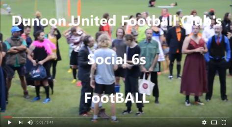 Social 6s